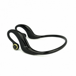 IT7-S2 Bluetooth Sport Earphones In Black
