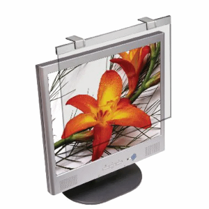 Banner LCD/TFT Acrylic Protective Screen Filter 17in LCD17A