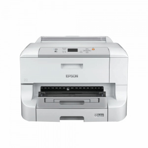 Epson WorkForce Pro WF-8090DW A3 Colour Inkjet Printer C11CD43301BY