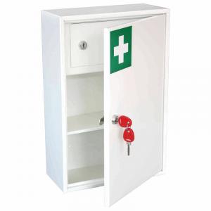 Securikey Medical Cabinet Medium