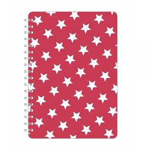 Go Stationery Stars A5 Notebook – Re