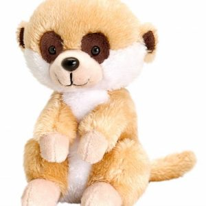 Pippins meerkat cuddly toy 14cm sf4868