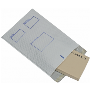 Postsafe Pad Poly Env 210x335mm 101-9303 (Pack of 10)