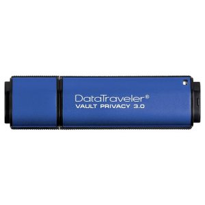 KINGSTON FLASH DRIVE DTVP30/16GB