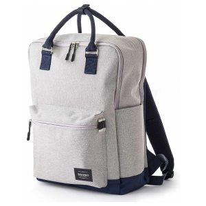 Bromo Colorado Backpack Lightweight Blue and Grey BRO002-0