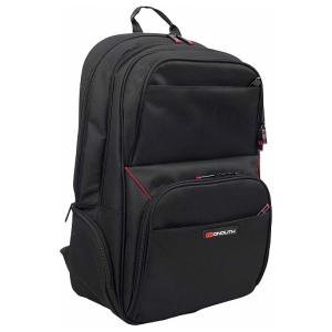 Monolith office solutions 3205 Nylon Laptop Backpack 15.6″