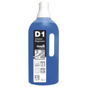 DOSE IT D1 CLEANER DEGREASER 1L
