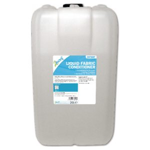 2Work Fabric Conditioner 20 Litre