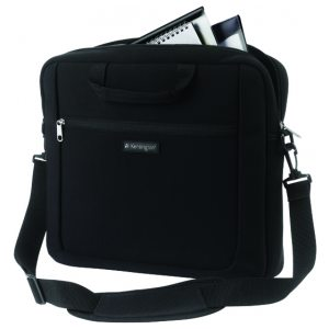 Kensington Simply Portable Neoprene Notebook Sleeve 15.6in K62561EU