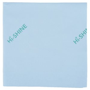 Hi-Shine Cloth 400x400mm Green (Pack of 10) MIDHG410O
