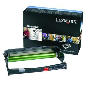 Lexmark Black X203/204 Photoconductor Kit X203H22G