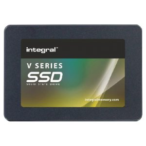 INTEGRAL 120GB SSD SATA 2.5IN V2 SERIES