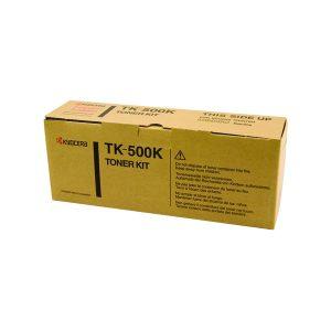 Kyocera FSC5016N Toner Black TK500K