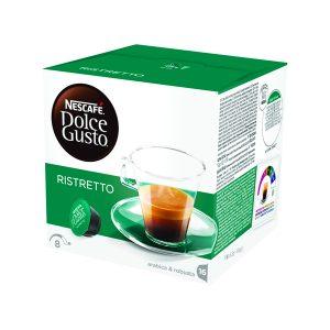Nescafe Dolce Gusto Esprs Ristretto Pk48