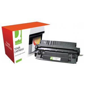 Q-Connect HP 29X Black Toner C4129X