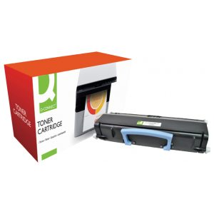 Q-Connect Dell P1700 Black Laser Toner