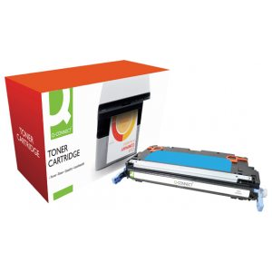 Q-Connect HP 314A Cyan Toner Q7561A