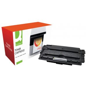 Q-Connect HP 70A Black Toner Q7570A
