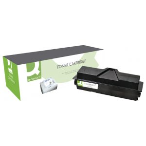 Q-Connect Kyocera TK-160 Black Toner