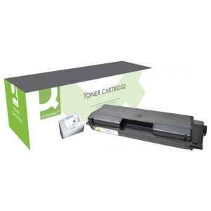 Q-Connect Kyocera TK-580K Black Toner