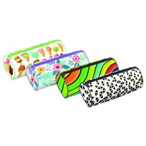 Fashion Pencil Case Ast Pk12