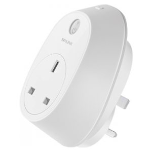 TP-Link Wi-Fi Smart Plug Energy Monitor