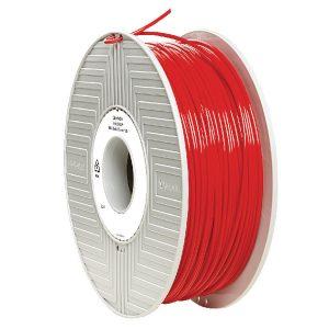 Verbatim Red PLA 2.85mm Reel 1kg