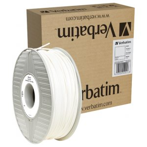 Verbatim BVOH White Support Material Reel 1.75mm 500g 55901
