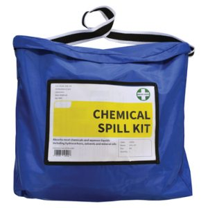 Chemical Spill Kit 50 Litre Accessories Pack 1011047