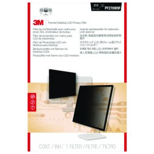 3M PRIVACY FILTER WIDE DESKTOP 27.0IN