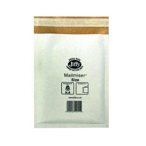 JIFFY MAILMISER 140X195 PK10 MP0-10
