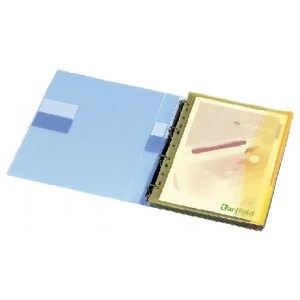 TARIFOLD A4 PUNCHED ENVELOPES SAMPLE P60