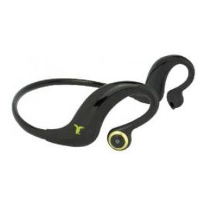 IT7S2 BLUETOOTH SPORT EARPHONES IN BLACK