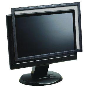 3M LCD LIGHTWEIGHT FRAMED FILTER 22″