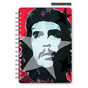 ICONS A5 NOTEBOOK POWER TO PEOPLE PK3
