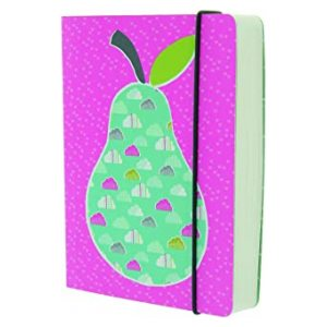 RETRO ORCHARD A6 NOTEBOOK