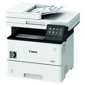 CANON I-SENSYS MF543X MFP PRINTER