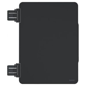 LEITZ COVER FOR MULTI-CASE IPAD AIR BLK