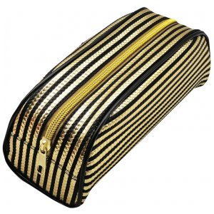 PENCIL CASE STRIPES 12PK