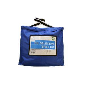 OIL SPILL KIT 50L
