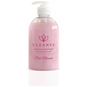 CLEANSE HANDSOAP PINK BLOSSOM 485ML PK12