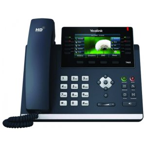 YEALINK IP PHONE SFB EDITION T46S